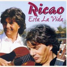 Esta La VIda mp3 Album by Ricao