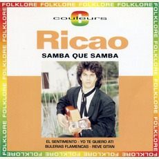 Samba Qué Samba mp3 Album by Ricao