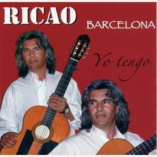 Barсelona mp3 Album by Ricao