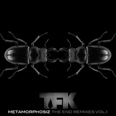 Metamorphosiz The End Remixes, Vol. 1