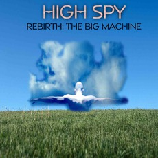 Rebirth: The Big Machine