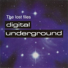 The Lost Files mp3 Artist Compilation by Digital Underground