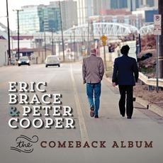 The Comeback Album by Eric Brace & Peter Cooper
