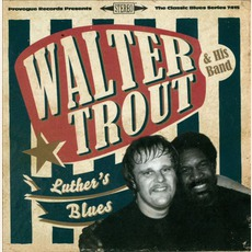 Luther's Blues: A Tribute To Luther Allison mp3 Album by Walter Trout