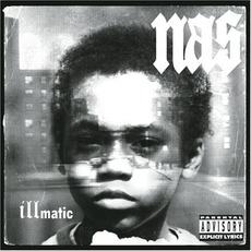 10 Years Anniversary Illmatic Platinum Series