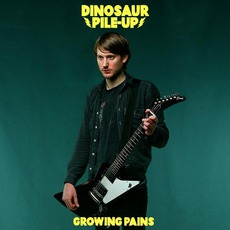 Growing Pains mp3 Album by Dinosaur Pile-Up