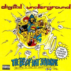 The Body-Hat Syndrome mp3 Album by Digital Underground