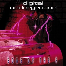 Sons Of The P mp3 Album by Digital Underground