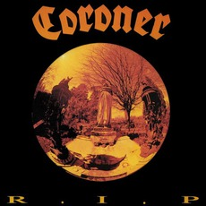 R.I.P. mp3 Album by Coroner