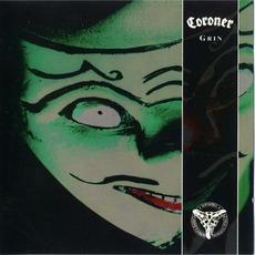 Grin mp3 Album by Coroner