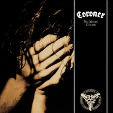 No More Color mp3 Album by Coroner