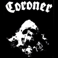 Death Cult (Re-Issue) mp3 Album by Coroner
