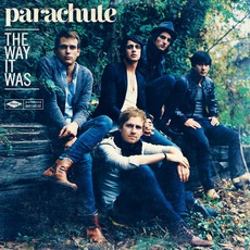 The Way It Was mp3 Album by Parachute