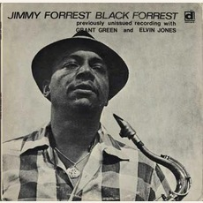 Black Forrest by Jimmy Forrest