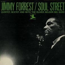 Soul Street (Remastered) by Jimmy Forrest