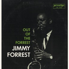 Out Of The Forrest (Remastered) by Jimmy Forrest