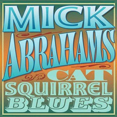 Cat Squirrel Blues
