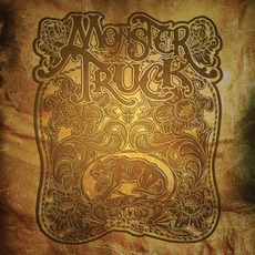 The Brown EP mp3 Album by Monster Truck