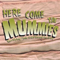 Terrifying Funk From Beyond The Grave mp3 Album by Here Come The Mummies