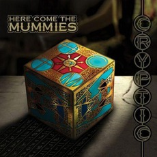 Cryptic mp3 Album by Here Come The Mummies