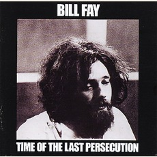 Time Of The Last Persecution (Remastered)