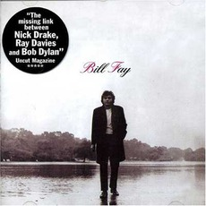Bill Fay (Remastered) by Bill Fay