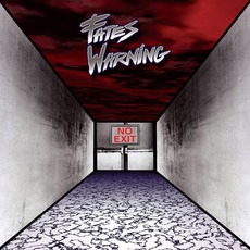 No Exit (25th Anniversary Edition) mp3 Album by Fates Warning