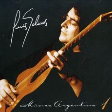 Musica Argentina, Volume 1