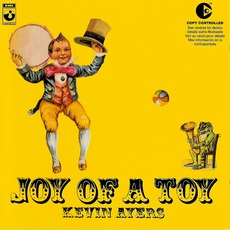 Joy Of A Toy (Remastered)