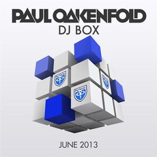 DJ Box - June 2013 mp3 Compilation by Various Artists