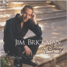 The Disney Songbook by Jim Brickman