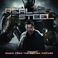 Real Steel - Music From The Motion Picture mp3 Soundtrack by Various Artists