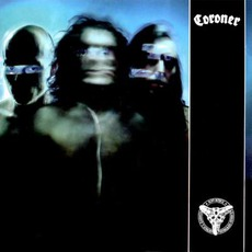 Coroner mp3 Artist Compilation by Coroner