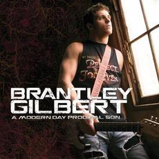 Modern Day Prodigal Son mp3 Album by Brantley Gilbert