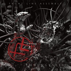 Echogenetic (Limited Edition) mp3 Album by Front Line Assembly