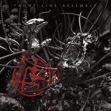 Echogenetic (Limited Edition)