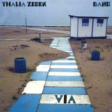 Via mp3 Album by Thalia Zedek Band
