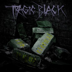 The Eternal Now mp3 Album by Tragic Black