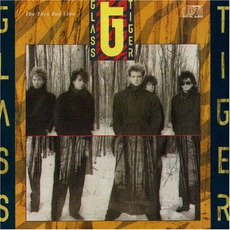 The Thin Red Line mp3 Album by Glass Tiger