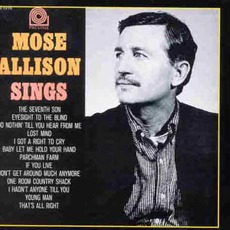 Mose Allison Sings (Remastered)