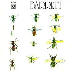 Barrett (Remastered) by Syd Barrett