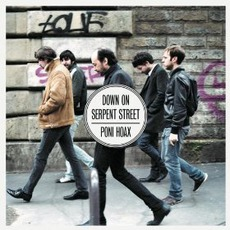 Down On Serpent Street