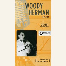 Classics Jazz Archive: Woody Herman