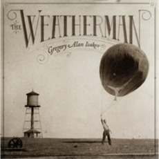 The Weatherman mp3 Album by Gregory Alan Isakov
