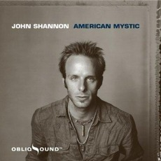 American Mystic by John Shannon