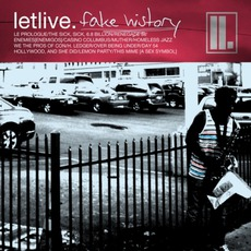 Fake History (Re-Issue)