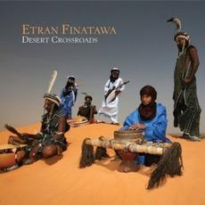 Desert Crossroads