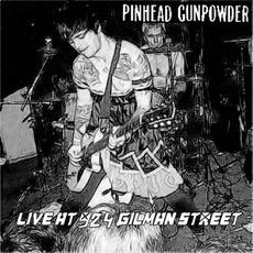 Live At Gilman