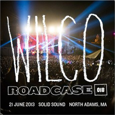 Roadcase 018: 2013-06-21, North Adams, MA