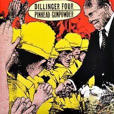 Dillinger Four & Pinhead Gunpowder